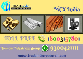 Free mcx Market Tips